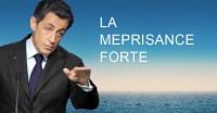 Nicolas Sarkozy : toujours pas de programme, mais une nouvelle affiche