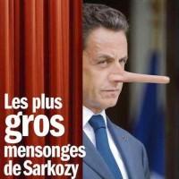 Sarkozy, menteur ou incompétent ? #Sarkodecouvresonbilan