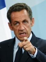 Deux tours pour faire pleurer Sarkozy