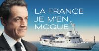 Sarkozy, son projet c'est son bilan